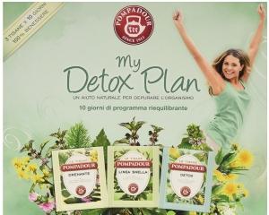 my detox plan
